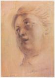 Antique Portrait II