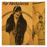 Vintage Womenwear 1925 III (Yellow)