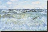 Maritime Tableau sur toile par Claude Monet