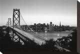 San Francisco Tableau sur toile