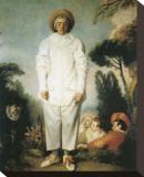 Pierrot  Gilles