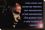 Barack Obama  This Union