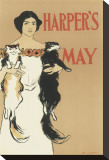 Harper's Magazine  May 1897