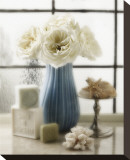 The Pretty Blue Vase