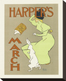 Harper's Magazine  March 1894