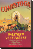 Conestoga Brand Western Vegetables