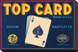 Top Card Suisun Bartletts