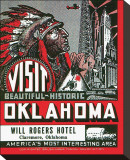 Visit Beautiful Historic Oklahoma