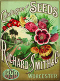 Richard Smith Catalogue