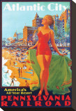 Atlantic City  America's All Year Resort