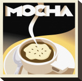 Deco Mocha II