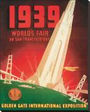 1939 Worlds Fair on San Francisco Bay