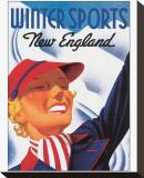 Winter Sports  New England