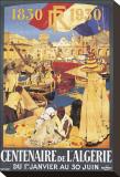 Centenaire de l'Algérie  c1930