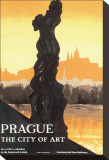 Prague  The City of Art