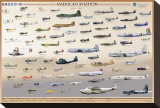 American Aviation: Early Years  1903-1945