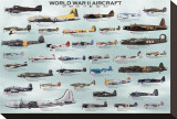 World War II Aircrafts