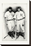 Dimaggio and Gehrig
