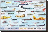 Canadian Aviation  The Modern Era
