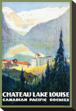 Canadian Pacific  Chateau Lake Louise