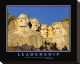 Leadership  MtRushmore
