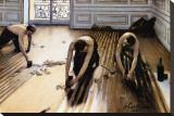 Wood Floor Planers
