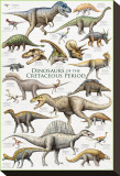 Dinosaurs  Cretaceous Period