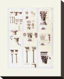 Columns Study