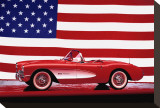 Corvette 1957