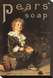 Pear's Soap  1886