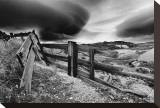 Stormy Skies  Nevada