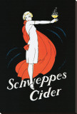 Schweppes Cider