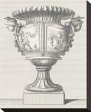 Vase de Marbre I