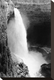 Helmcken Falls  Wells Gray Park  British Columbia