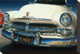 Ford Mercury '50 in Roma