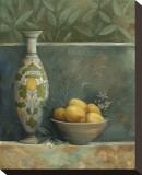 Tuscan Vase I
