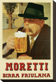 Moretti Birra Friulana