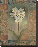 Orchids Tapestry