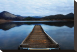 Emigrant Lake Dock I