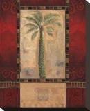 Tropical Palms III