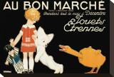 Au Bon Marche  Jouets et Etrennes