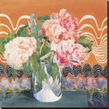 Peonies  c1920