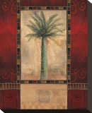 Tropical Palms IV