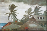 Hurricane  Bahamas  c1898