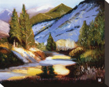 Colorado Mountains Dream