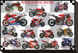 International Racers