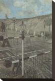 Railway Cycle: Boom Barrier
