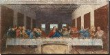 The Last Supper  c1498