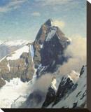 Matterhorn from West