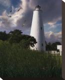 Ocracoke Light II